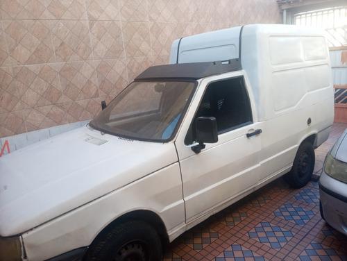 Fiat Fiorino 1.5 Ie