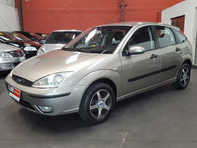 Ford Focus 1.6 Gl 5p Gasolina 2006/2006