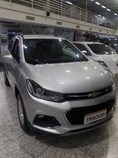 (hl)chevrolet Tracker 4x4 Plus Entrega Inmediata (car One)