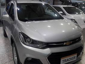 (hl)chevrolet Tracker 4x4 Plus Entrega Inmediata (car One)