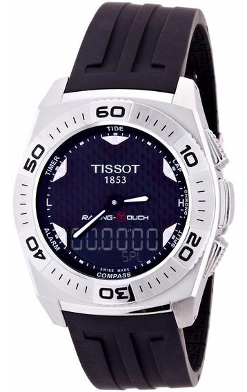 Tissot Racing Touch T0025201720101, Comprado Nos Eua Em 2014