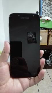 Celular Samsung J7 Pro 16gb Negro
