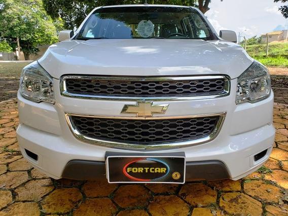 Chevrolet S10 Lt Fd4 2015
