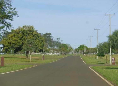 Lindo Terreno Em Condomínio Terras Sta Cristina V