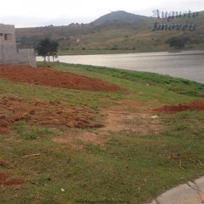 Terrenos Em Condomínio À Venda Em Atibaia/sp - Compre O Seu Terrenos Em Condomínio Aqui! - 1302364