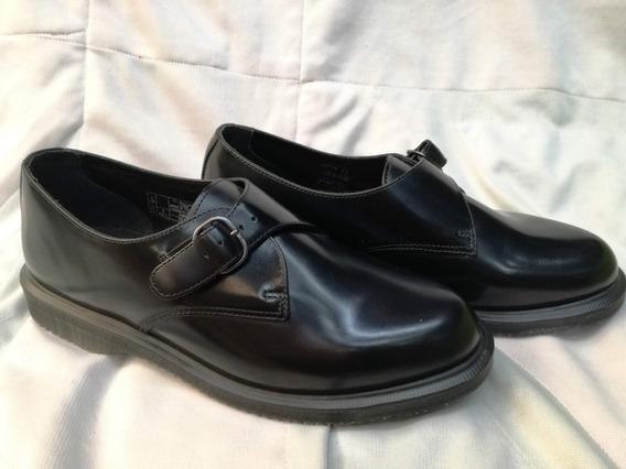 Dr Martens Zapatos Lorne Para Dama Talla 26 (7uk)