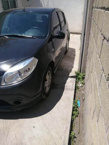 Renault Sandero Automatica