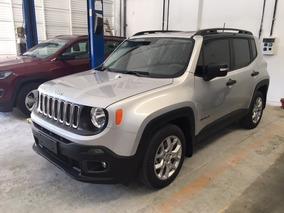 Jeep Renegade 1.8 Sport Automática ¡¡ Financiación 0% !!