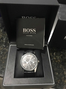 Relógio Hugo Boss Heritage