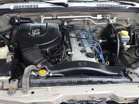 Nissan X-terra Xterra 4x2