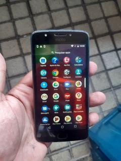 Celular Motorola Moto E4 Original 16gb Android 7 Menor Preço