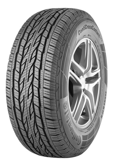 Neumático Continental Cross Contact Lx2 215/60 R17 96h Fr Continental