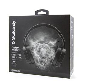 Headphone Skullcandy Crusher Wireless -king Of Bass- Lacrado