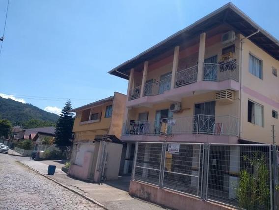 Apartamento Em Blumenau - Garcia - 764