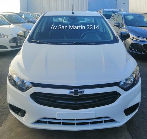 Chevrolet Onix Plus 1.4 Base Prisma Joy 0km 2021 Mmm1
