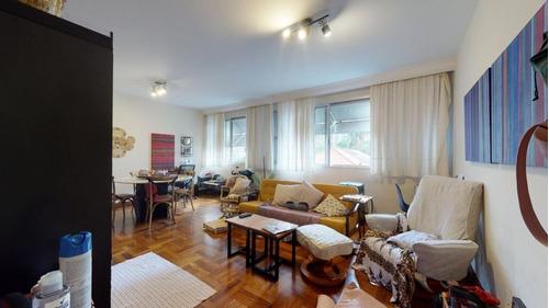 Imagem 1 de 30 de Apartamento Padrão Em São Paulo - Sp - Ap0531_rncr