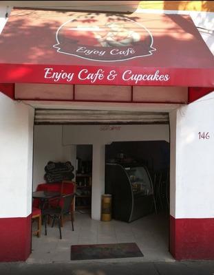 Traspaso Cafeteria En Mariano Escobedo