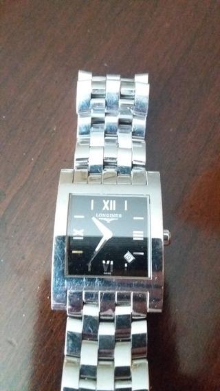 Relógio Longines L5.666.4 - Coleção Dolcevita