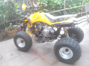 Cuatrimoto Atv 125 Cc Impecable