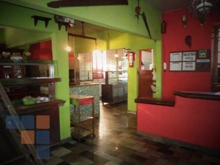 Casa Comercial À Venda, Santo Agostinho, Belo Horizonte - Ca0239. - Ca0239