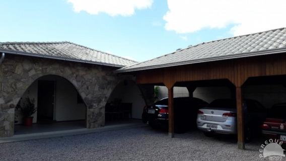 Aceita Caminhão - Casa Em Tijucas - 230 - 230