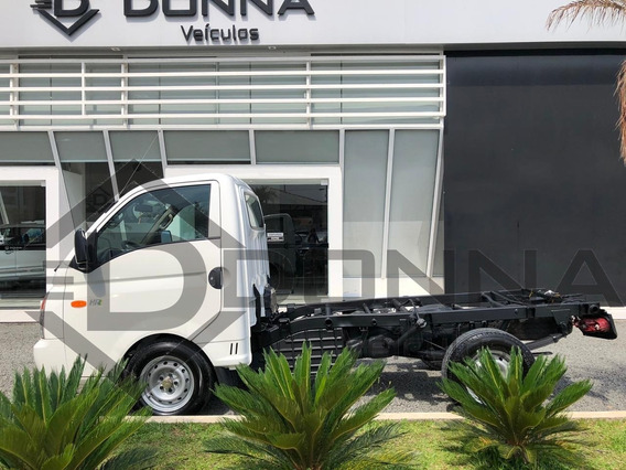 Hyundai Hr - 2011 / 2012 2.5 Tci Hd Longo Sem Caçamba 4x2