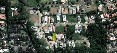Terreno À Venda, 525 M² Por R$ 490.000 - Reserva Do Vianna - Cotia/sp - Te0783