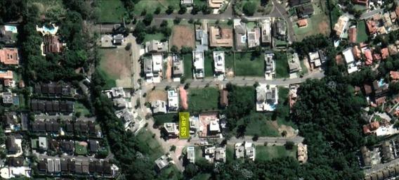 Terreno À Venda, 525 M² Por R$ 550.000,00 - Reserva Do Vianna - Cotia/sp - Te0783