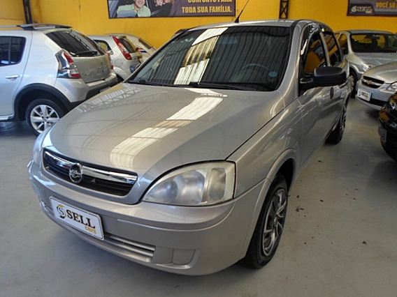Gm - Corsa Sedan 1.0 Joy 2005 Frente Montana