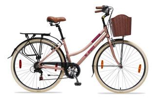 Bicicleta S-pro Strada Lady Dlx Megastore Virtual