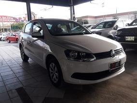 Volkswagen Gol 1.6 Cl I-motion At 4 P