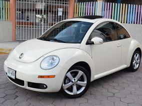 Volkswagen Beetle 2.5 Glx Sport Tiptronic At 2010