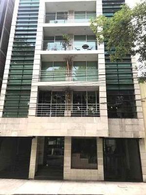 Departamento En Renta Condesa Amueblado Y Equipado