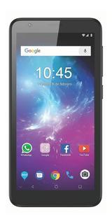 ZTE Blade L8 Dual SIM 16 GB Negro 1 GB RAM
