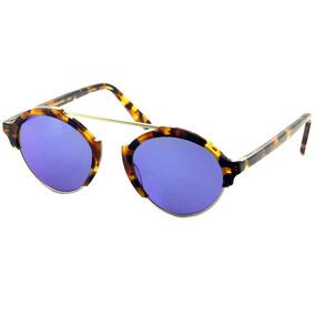7851156bf Oculos Feminino - Óculos De Sol Illesteva no Mercado Livre Brasil