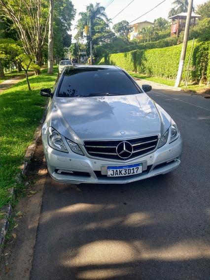Mercedes-benz Classe E 3.5 Plus 2p 2010
