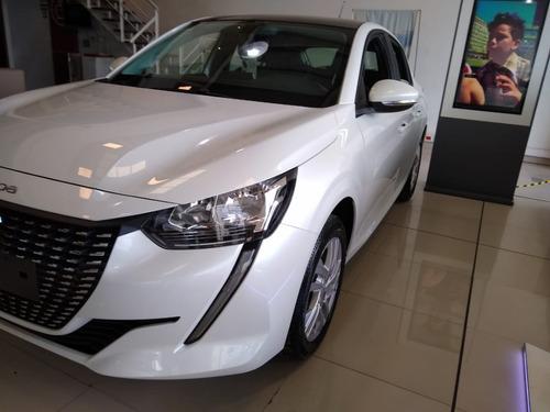 Robayna| Peugeot 208 2021 1.6l Active| Ne
