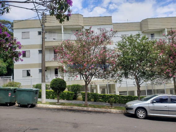 Apartamento Para Aluguel Em Jardim Ypê - Ap277018