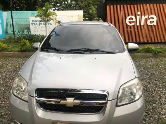 Chevrolet Emotion Sedan Sedan