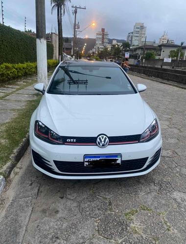 Volkswagen Golf 2015 2.0 Tsi Gti 5p