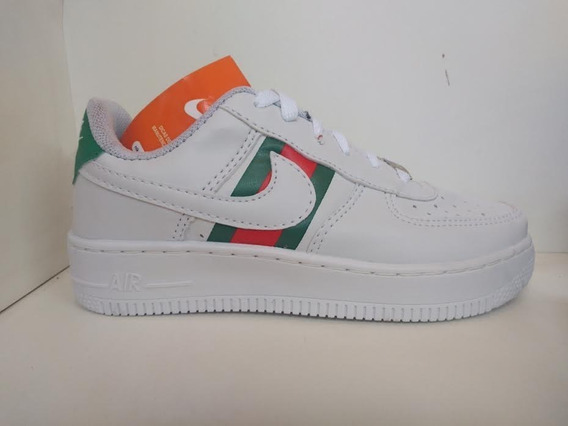 Novo Tênis Nk Air Force 1 Low Lv8 Masculino Feminino