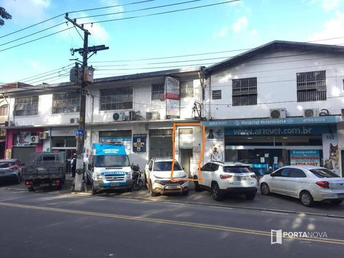 Sala Comercial - Avenida Elias Yasbeck - Sa0057