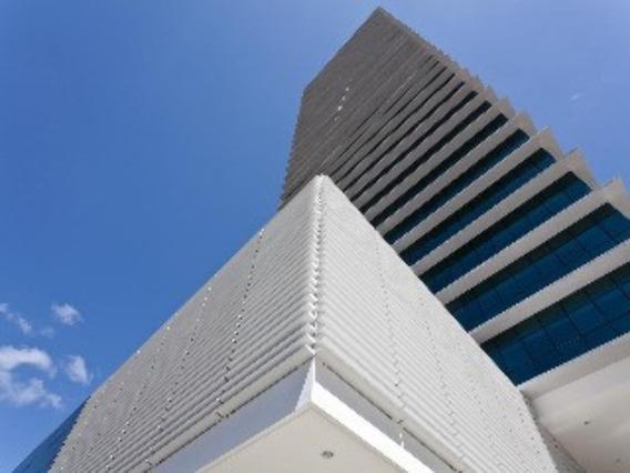 Sala Comercial 65m2 Com Fantastica Vista Mar No Rio Vermelho - Lit807 - 4493987