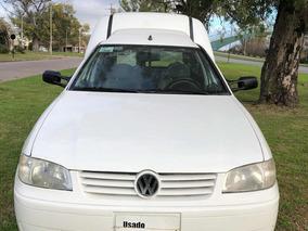 Volkswagen Caddy 1.9 Sd 2006