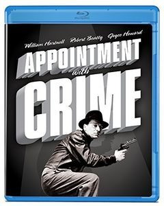 Blu-ray Appointment With Crime