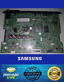 Placa Principal Samsung Un49j5200ag Un49j5200   Bn94-11899y