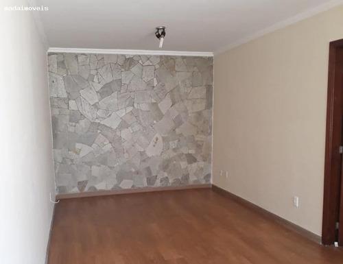 Imagem 1 de 15 de Apartamento Para Venda Em Mogi Das Cruzes, Vila Lavínia, 3 Dormitórios, 1 Suíte, 2 Banheiros, 1 Vaga - 3078_2-1180394