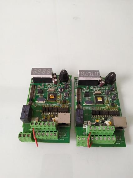 Power Flex 4m Cartão Lógico 2 Unidades