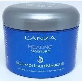 Lanza Healing Moisture Moi Moi Hair Masque 200ml + Brinde