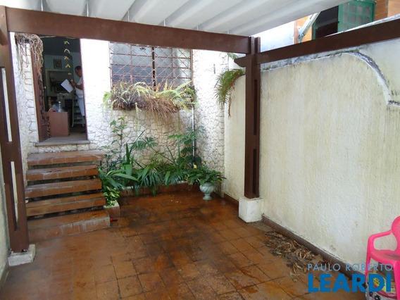 Sobrado - Pinheiros - Sp - 563233